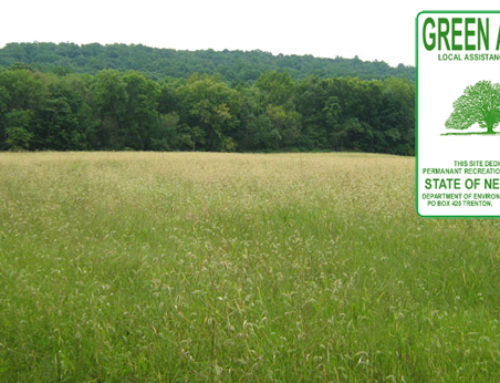 Keep It Green Coalition Applauds Signing of Green Acres Funding Bill